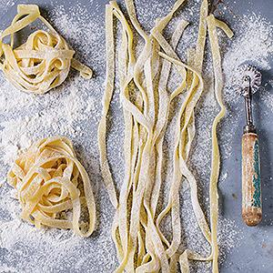 image for a Ciao Down! A 'Ladies Only' Italian Cooking Party featuring Handmade Pasta & Simple Sauces