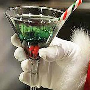 image for a Girl Elves Only! Tipsy Sista's Holiday Cocktail Party