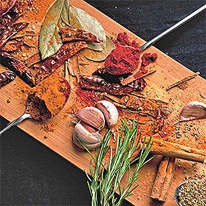 image for a Herbs & Spices 101: How to Season Foods Like a Pro with Chef Jill Garcia Schmidt