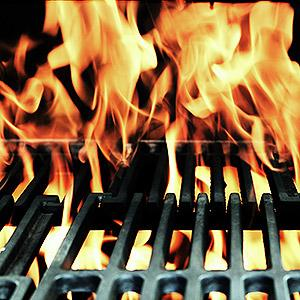 image for a The Thrill of the Grill - Grilling 101