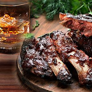 image for a BOOZE Meets BBQ – A Match Made In Heaven