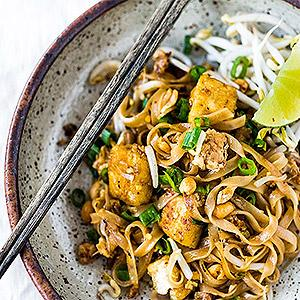 image for a Passport to Thailand: Learn to Make Authentic Pad Thai and More!