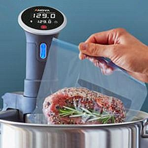 image for a Intro To Sous Vide Cooking