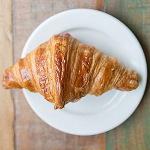 image for a (Moved From 3/19) French Croissants
