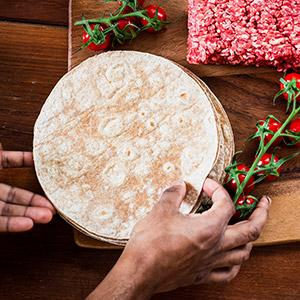 image for a Tortilla Heaven! Learn To Make Authentic Mexican Tortillas From Scratch with Chef Jill