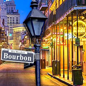 image for a The Flavors of Bourbon Street featuring Visiting Chef Noah Lessard