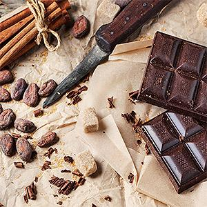 image for a Full-Day Chocolate Workshop: Death By Chocolate with Chef Richard McPeake
