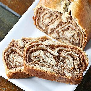 image for a Perfect Povitica Bread - Learn To Make This Kansas City Tradition! (Moved From Tue 11/5)