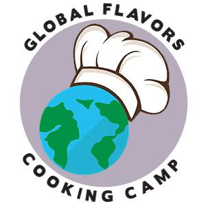 image for a Junior Chefs (9-14): Global Flavors! A 3-Day Summer Cooking Camp For Kids