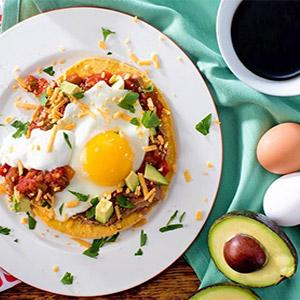 image for a Buenos Dias From Mexico: Breakfast Dishes With Chef Jill Garcia Schmidt