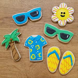 image for a Junior Chefs (9-14): Cookie Decorating Fun!