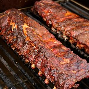 image for a Best. Ribs. Ever.