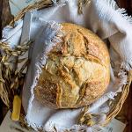 The image for Making Sourdough Bread with Chef Erik Sharp