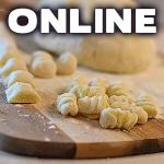 The image for ONLINE CLASS! The Art of Making Ricotta Gnocchi With Chef Jill Garcia Schmidt