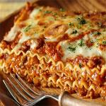 The image for Homemade Italian Lasagna… including the Noodles!