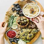 The image for 'Tis the Party Season! The Plant-Based Charcuterie Board (Moved To Sun 1/17)