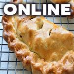 The image for ONLINE CLASS! Pot Pie, Hand Pie, Oh My! With Chef Jill Garcia Schmidt