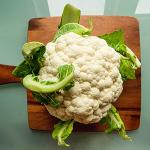 The image for Cauliflower Power - Plant-Based Cooking with Chef LaDonna Johnson