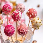 The image for Learn To Make Cake Pops