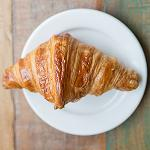 The image for French Croissants
