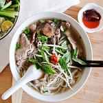 "The image for (Another Class on Fri. 4/5) An Asian Cooking Class Just ""Pho"" Couples!"