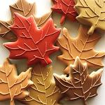 The image for Cookie Decorating Workshop - Fall Pinterest Favorites