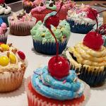 "The image for Junior Chefs (9-14): ""Ace of Cupcakes"" Competition!"