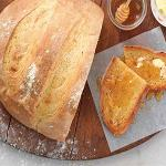 The image for Artisanal Breadmaking: French Country Boule and Pain a l'Ancienne-More Bread Classes on 11/23 & 12/1