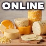 The image for ONLINE CLASS! The World According To Cheese with Chef Jill Garcia Schmidt