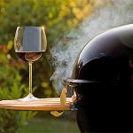 The image for Grates & Grapes- Let's Dare To Pair Wines With BBQ
