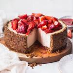 The image for Plant-Based Cooking: MORE Artisan Vegan Cheesemaking -Spreads & Desserts