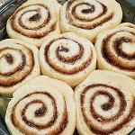 The image for Homemade Cinnamon Rolls