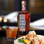 The image for Lessons In Classic Craft Cocktails & Hors d'oeuvres with Tom's Town Distilling Co & Chef Kneessy
