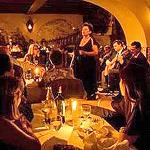 The image for 'Little Slice Of Normal' Dining Experience: Portuguese Fado House