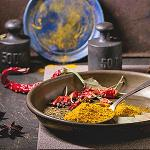 The image for The Beautiful Flavors of Indian Cuisine with Chef Gary Hild