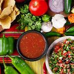 The image for Cocina Mexicana: Learn To Make Authentic Mexican Cuisine!