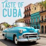 The image for SPECIAL EVENT: Taste of Cuba