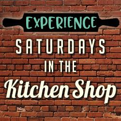 The image for Experience Saturdays In Our Kitchen Shop